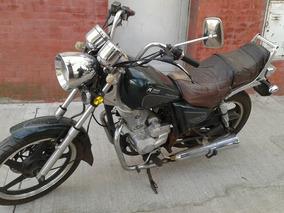 Motomel Custom 150. Anda Muy Bien. Oportunidad!!!