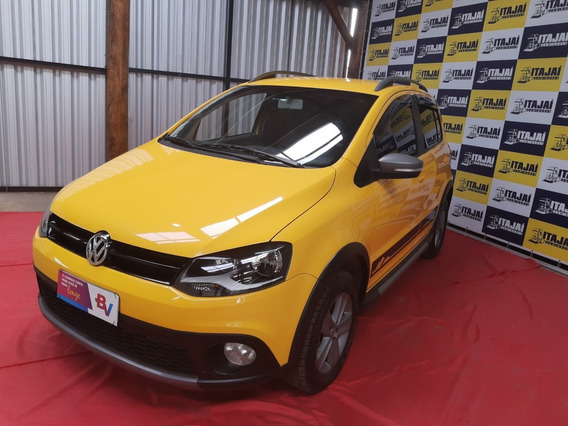 Vw Cross Fox 1.6 2012