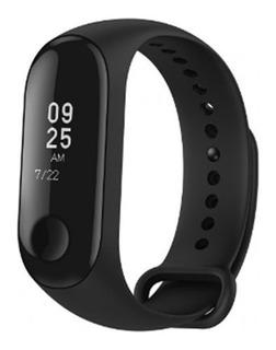 Relógio Mi 3 Monitor De Batimentos Cardiacos