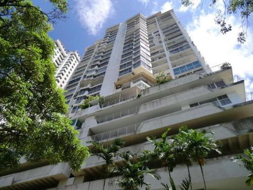Imagen 1 de 14 de Venta De Apartamento De 413 M2 En Tamanaco, Paitilla 21-1
