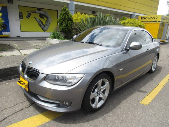 Bmw Serie 3 325i Ca Cabriolet 2.5 At