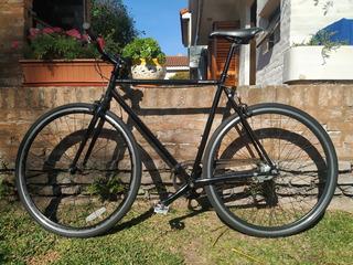 Bicicleta Jamis Beatnik 54 29 Con 2 Cambios Sram