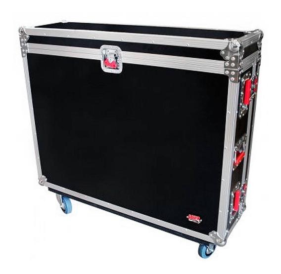 X32 Case P/ Mesa Digital X32 Behringer G Tour X32 - Gator