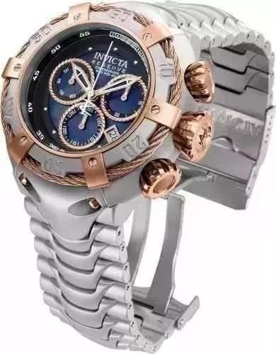 Relógio Pa891 Invicta Zeus 21356 Thunderbolt Dragon Caixa