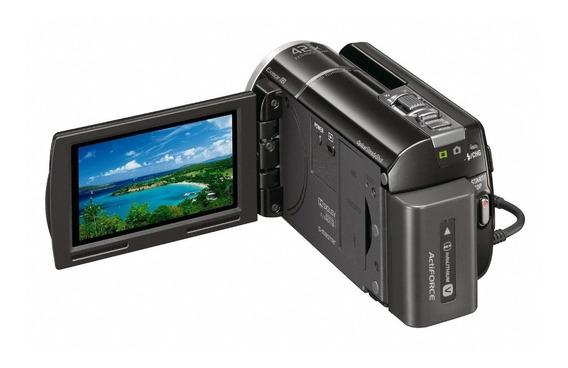 Filmadora Sony Handycam Hdr Xr-160