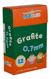 Grafite 0.7mm Hb