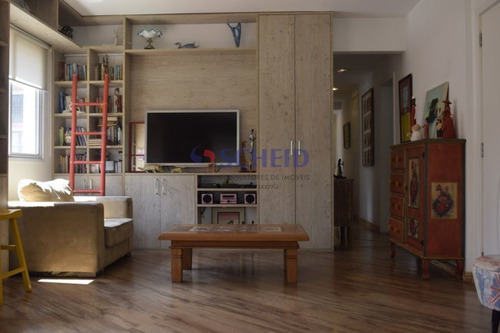 Apartamento 3 Dormitórios , Na Vila Mascote !  - Mc8940