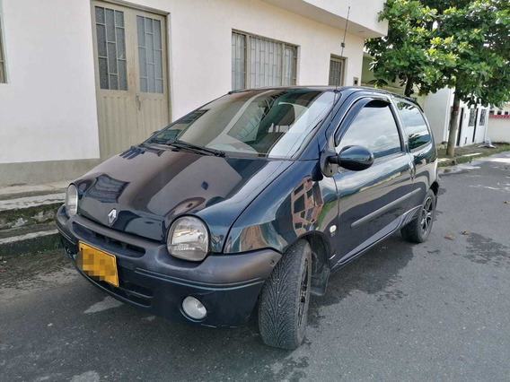 Twingo Dynamique 2007 Full Equipo