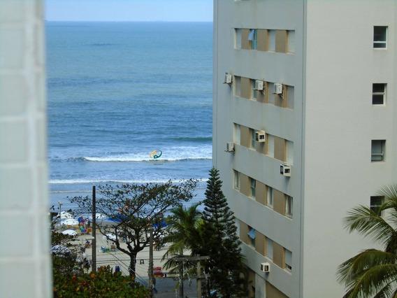 Apartamento Para Alugar No Bairro Pitangueiras Em Guarujá - - Enl141-3