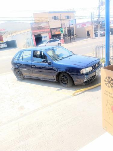 Volkswagen Gol 1999 1.0 Mi 16v 5p