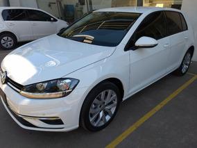 Volkswagen Golf 1.4 Dsg Comfortline (dl)anticipo Y Cuotas