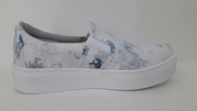 Coca Cola Tenis Cc1317 Cannes Jeans Denim
