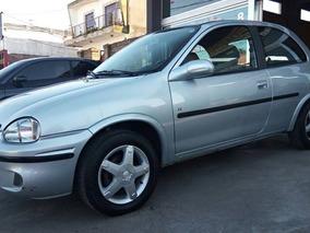 Chevrolet Corsa Lt 1.4 Nafta 3p Año 2010 Financio -dasautos-