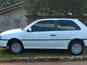 Volkswagen Gol 1.0 Special 2p 2001