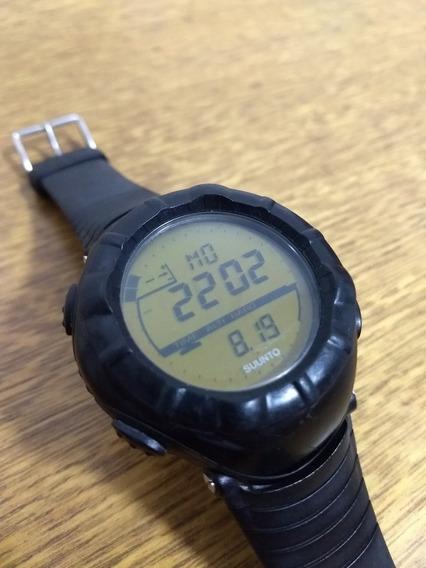 Relógio Suunto Altimax