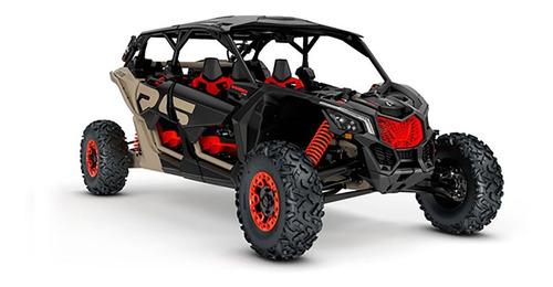 Can-am Maverick X3 Max Xrs Turbo Rr