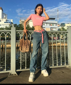 Pantalones Tumblr Ropa Bolsas Y Calzado De Mujer En Mercado Libre Mexico
