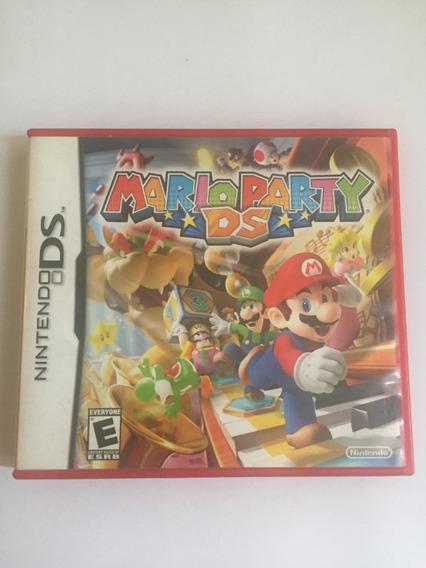 Mario Party Ds Original