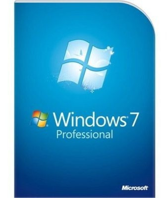 Windows 7 Professional Licença Chave Original