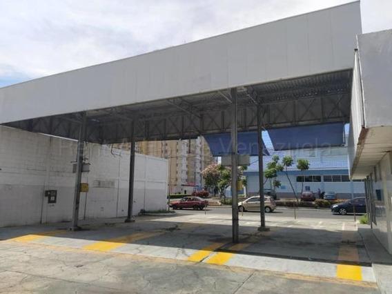 Galpones En Alquiler En Zona Oeste Barquisimeto Lara