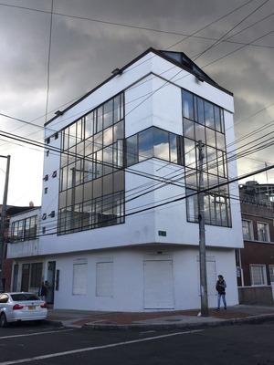 E001 Arriendo Edificio En El Barrio 12 De Octubre