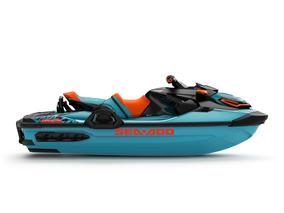 Moto Acuática Deportiva Wake Pro 230 2019 Sea Doo - Jet Ski