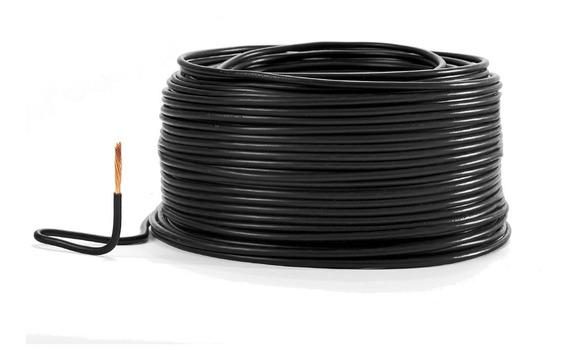 Cable Electrico Calibre 10 Thw Alucobre 100m Unipolar