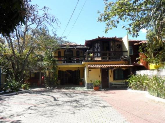 Pousada Para Venda Em Rio Das Ostras, Costa Azul, 17 Vagas - Amc - 0192