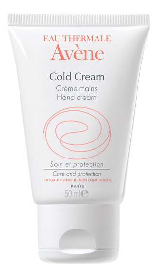 Avene Crema Manos Cold Cream 50 Ml