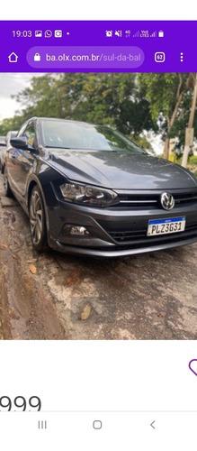 Volkswagen Polo 2020 1.0 Tsi Comfortline 200 Aut. 5p