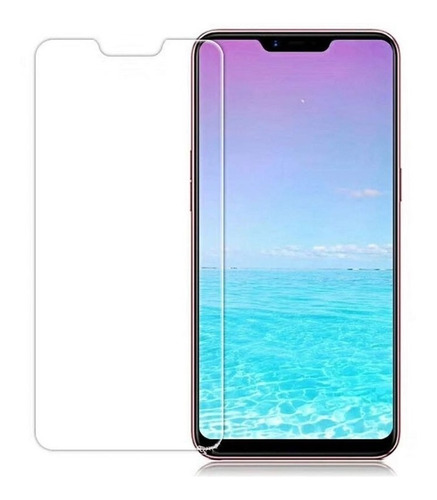 Lamina Vidrio Modelos Huawei Mate 20 Lite   Maxtech