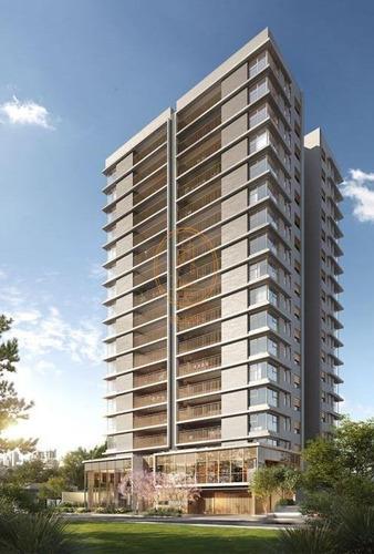 Apartamento  Com 3 Dormitório(s) Localizado(a) No Bairro Moema Em São Paulo / São Paulo  - 14801:921596