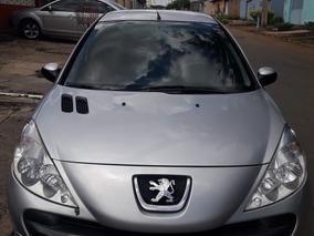 Peugeot Peugeot 207 Xr Sport