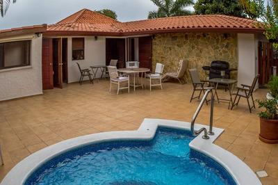 Villa En Casa De Campo, Golf Villa, En Us$ 575,000 Dolares.