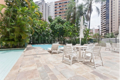 Apartamento - Perdizes - Ref: 91642 - V-91642