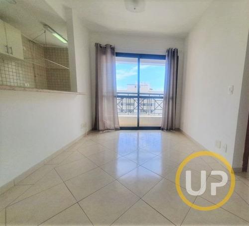 Imagem 1 de 11 de Apartamento Em Higienópolis - São Paulo , Sp - 11043