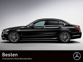 Mercedes Benz Clase C 3.0 C400 Amg-line 0km 2018 Besten