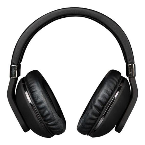 Headphone Maxprint Alien Dj - Preto