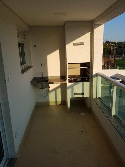 Apartamento Com 3 Dorms, Jardim Califórnia, Jacareí - R$ 378 Mil, Cod: 8846 - V8846