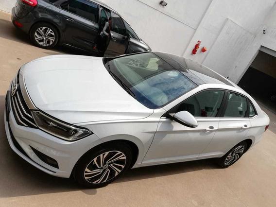 Volkswagen Vento 1.4 Highline 150cv 0km 2020 Precio 9