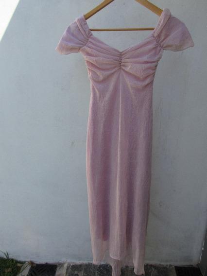 Vestido De Fiesta Para Mujer, Marca Rosh!!!, Una Sola Postur