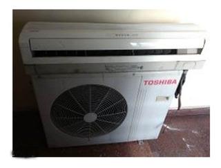 Aire Acondicionado Toshiba Piso Techo Reparamos Instalamos