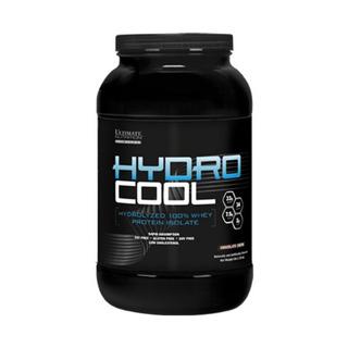 Whey Hidrolisado Hydro Cool 1360g - Ultimate Nutrition