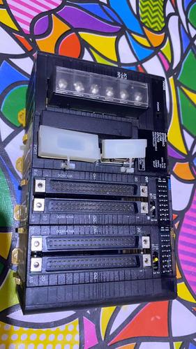 Clp Omron Sysmac Cj1m Cpu12