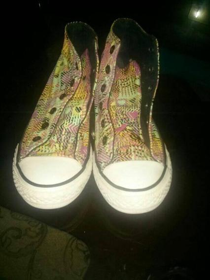 Zapato Converce