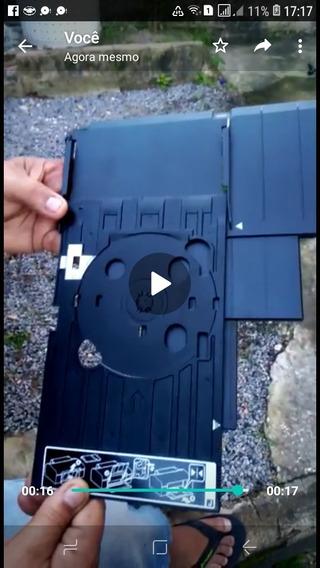 Peça De Reposição Da Impressora Epson T 50