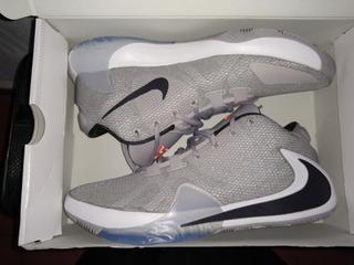 Tenis Nike Zoom Freak 1 Giannis Antetokounmpo