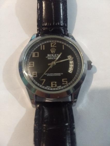 Reloj Rolex Con Detalle En Correa