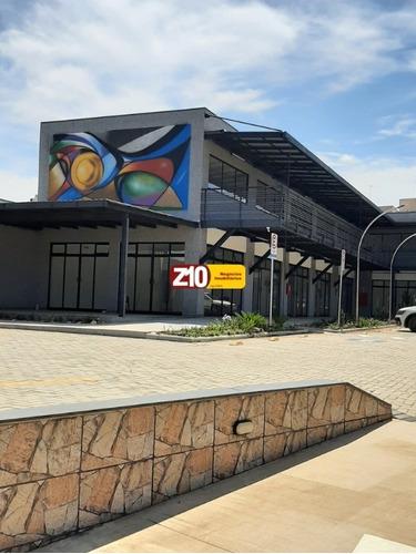 Salão Comercial Em Itaici No Condomínio Green Center Para Locação Na Z10 Imóveis - Indaiatuba/sp - Sl01063 - 69353912