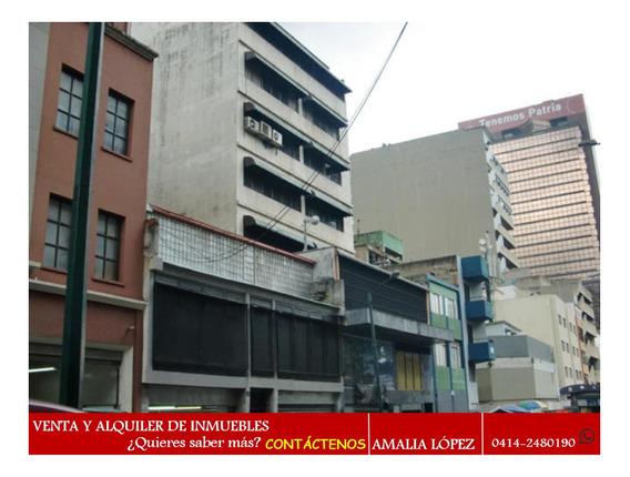 Amalia López Vende Local En Parroq. Catedral Mls 20-10079